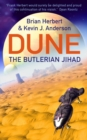 The Butlerian Jihad - eBook
