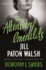 The Attenbury Emeralds - eBook