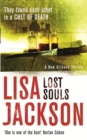 Lost Souls : New Orleans series, book 5 - eBook