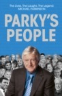 Parky's People : Intimate insights into 100 Legendary Encounters - eBook