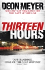 Thirteen Hours - eBook