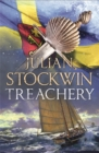 Treachery : Thomas Kydd 9 - eBook