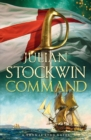 Command : Thomas Kydd 7 - eBook