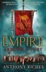Arrows of Fury: Empire II - eBook
