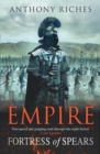 Fortress of Spears: Empire III - eBook