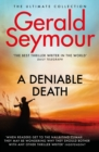 A Deniable Death - eBook