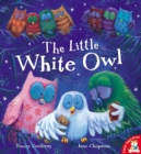 The Little White Owl - Book