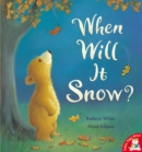 When Will it Snow? - Book