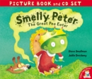 Smelly Peter: The Great Pea Eater - Book