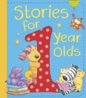 Stories for 1 Year Olds - Book