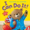 I Can Do It! - Book
