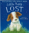 Little Puppy Lost - Book