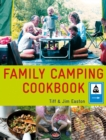 The Family Camping Cookbook - Book