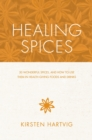 Healing Spices - Book