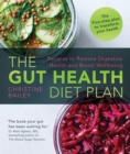 The Gut Health Diet Plan - Book