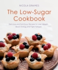 The Low-Sugar Cookbook - Book