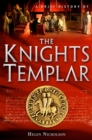 A Brief History of the Knights Templar - Book
