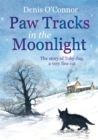 Paw Tracks in the Moonlight - Book