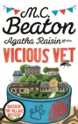 Agatha Raisin and the Vicious Vet - eBook