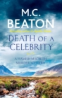 Death of a Celebrity - eBook