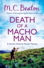 Death of a Macho Man - eBook