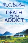 Death of an Addict - eBook