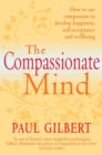 The Compassionate Mind - eBook