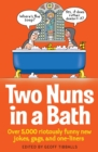 Two Nuns In A Bath - eBook