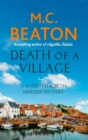 Death of a Village - eBook