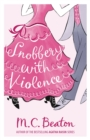 Snobbery with Violence - Book