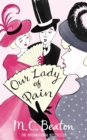 Our Lady of Pain - Book