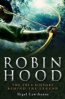 A Brief History of Robin Hood - Book