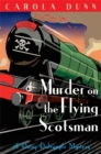 Murder on the Flying Scotsman - Book