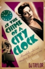 At the Chime of a City Clock - Book