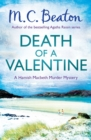 Death of a Valentine - eBook