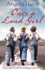 Once a Land Girl - eBook