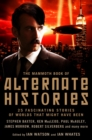 The Mammoth Book of Alternate Histories - eBook