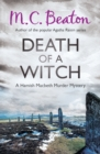 Death of a Witch - eBook