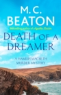 Death of a Dreamer - eBook