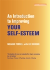 An Introduction to Improving Your Self-Esteem - Book