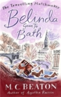 Belinda Goes to Bath - Book