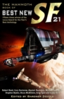 The Mammoth Book of Best New SF 21 - eBook