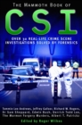 The Mammoth Book of CSI - eBook
