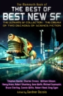 The Mammoth Book of the Best of Best New SF - eBook