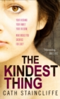 The Kindest Thing - eBook