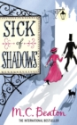 Sick of Shadows - eBook