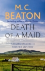 Death of a Maid - eBook