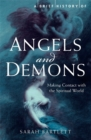 A Brief History of Angels and Demons - Book