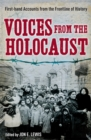 Voices from the Holocaust - Book