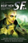 The Mammoth Book of Best New SF 24 - eBook